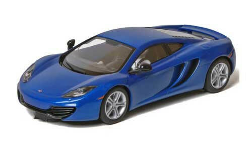 Scalextric C3297 McLaren Mp4-12c 1 32 Scale Slot Car. Is | eBay
