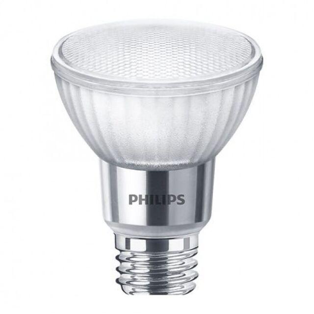 Philips 471102 50w Equivalent LED Soft White Par20 Indoor Flood ...