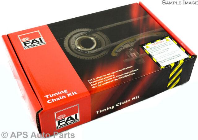 Toyota Yaris Vitz 1.0 L 16V Timing Chain Kit Engine Belt Petrol 1SZ-FE