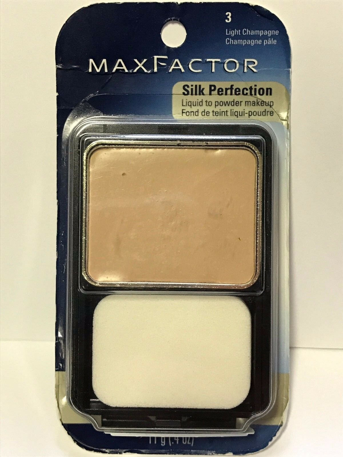 Max Factor Silk Perfection Makeup Mirrored Compact 003 Light Skod Peach Cotton Multi Finish Powder 5gram Norton Secured Powered By Verisign