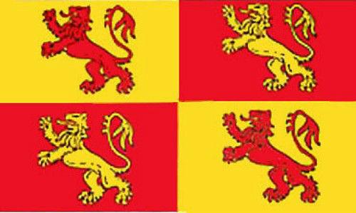 Owain Glyndwr Welsh Flag Meibion Cymru Wales Cymdeithas ...