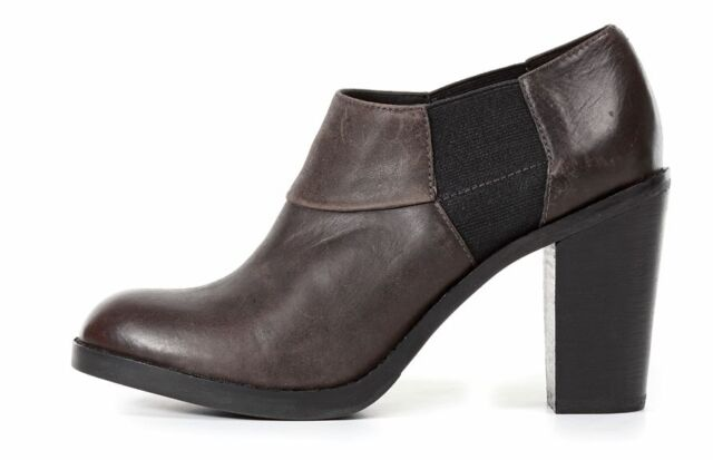 GEOX SCARPA DONNA INVERNALE GLIMMER D34R1A 00038 PELLE SPAZZOLATA DK GREY -  mainstreetblytheville.org 9f1f13a02cb