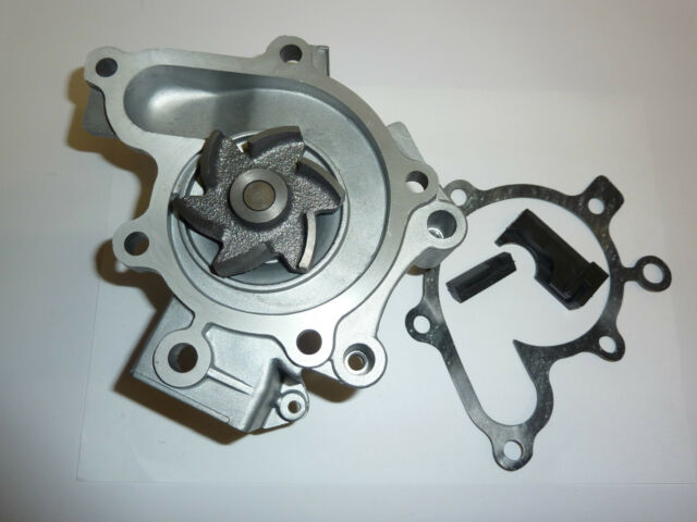 Mazda 323 626 Water Pump With Gasket QCP3438