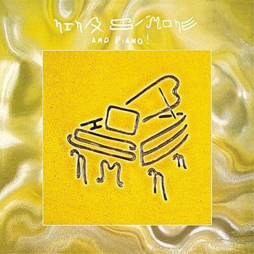 Nina Simone - Nina Simone & Piano [New CD]