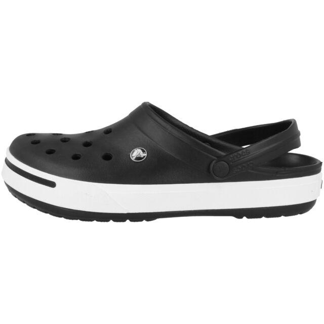 Crocs Crocband II Zoccolo sandali nero 11989060 Scarpe da bagno 2