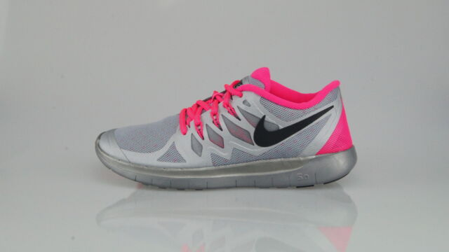 separation shoes 4363f a8338 NIKE AIR FREE 5.0 FLASH Misura 38 7US