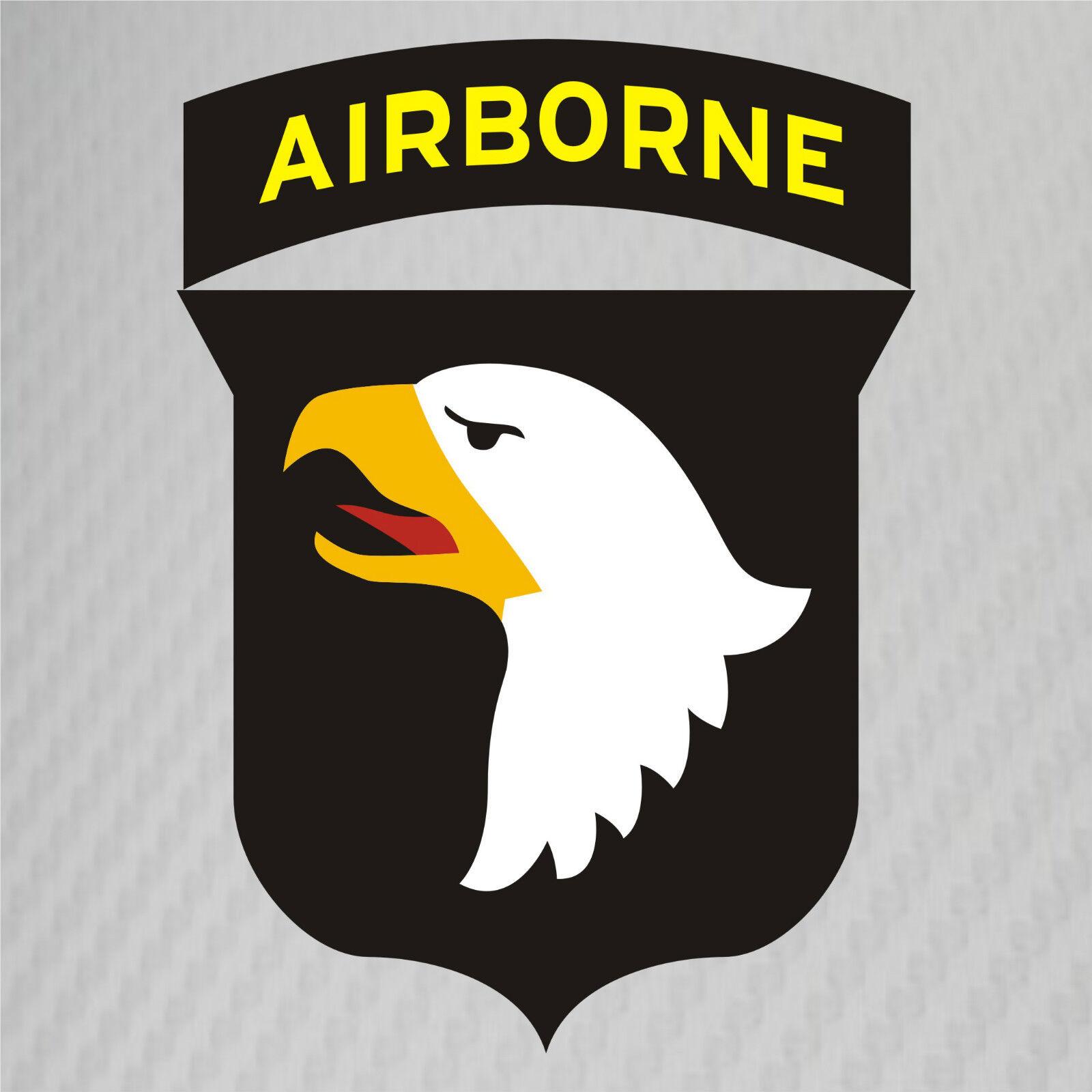 101st Airborne Screaming Eagles- Foy by rainamechan ...