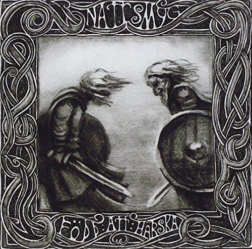 Nattsmyg - Fodd Att Harska [New CD]