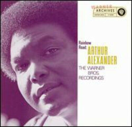 Arthur Alexander - Rainbow Road: Warner Bros Recordings [New CD] Manufactured On