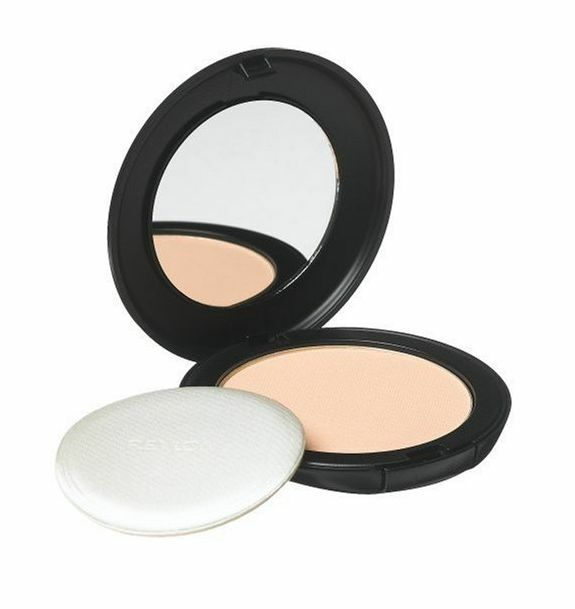 Revlon ColorStay Pressed Powder, Light/Medium [830] 0.30 oz