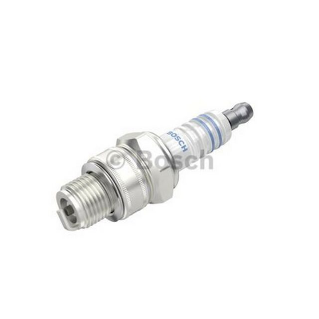 BOSCH Nickel Spark Plug 0242245517 - Single Plug