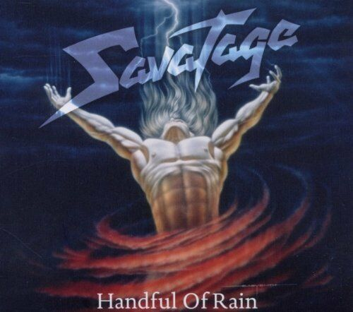 SAVATAGE Handful Of Rain CD Digipack 2011 + Bonustracks