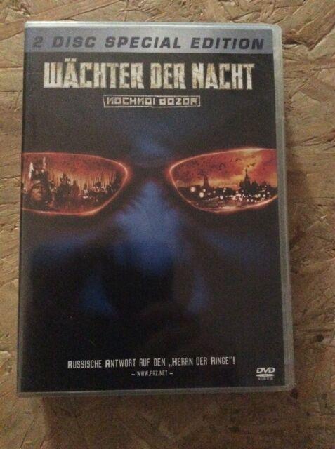 Wächter der Nacht - Nochnoi Dozor - Special Edition