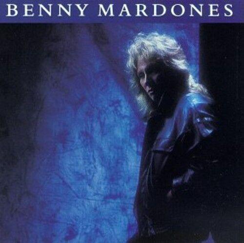 Benny Mardones - Benny Mardones [New CD] Manufactured On Demand