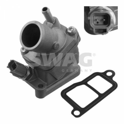SWAG Thermostat, coolant 55 93 4851