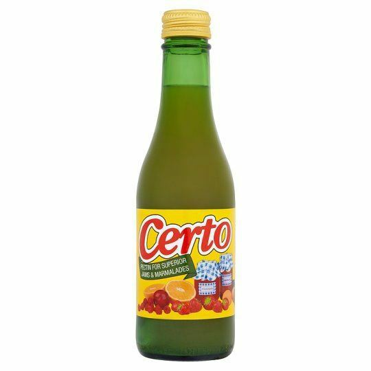 Certo - Certo Apple Liquid Pectin 250g