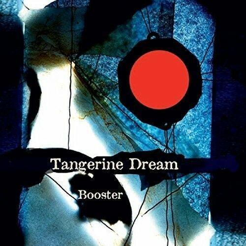 Tangerine Dream - Booster [New Vinyl]