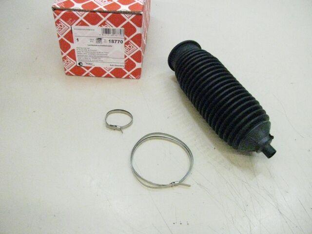 FEBI BILSTEIN Volvo 240 740 940 760  Faltenbalg Lenkgetriebe 4027816187707 NEU