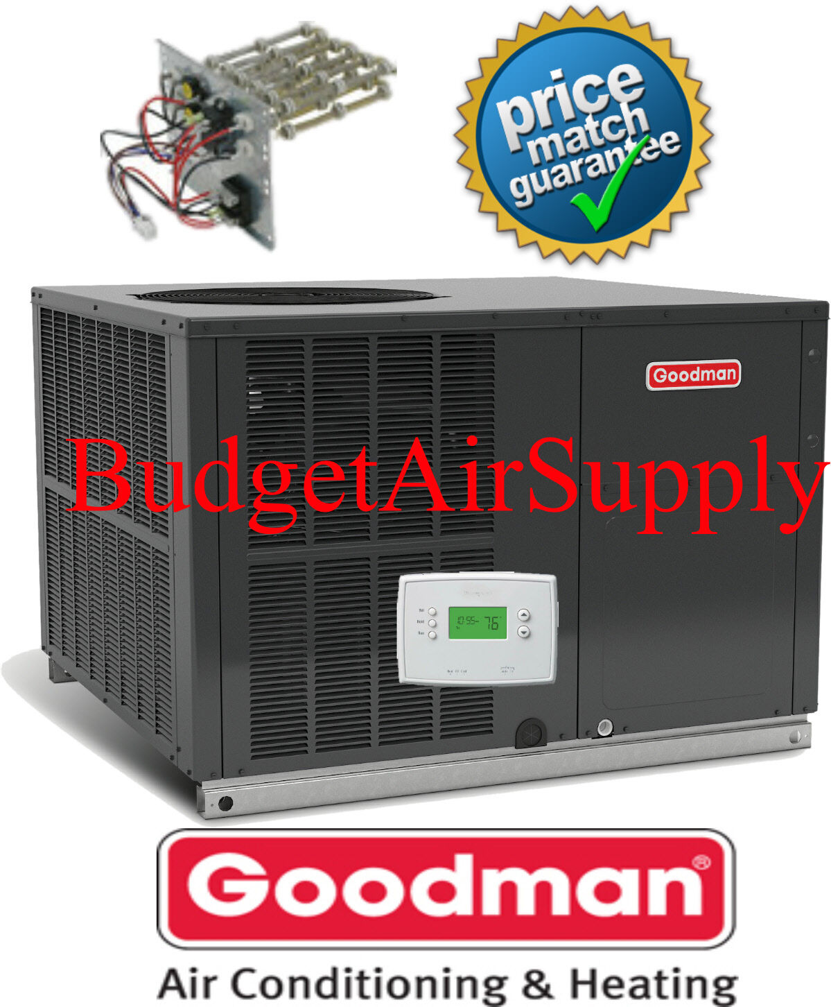 goodman 4 ton ac. Picture 1 Of 4 Goodman Ton Ac 8