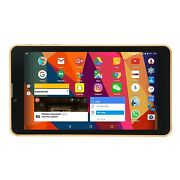 DOMO Slate S7 4G Dual SIM Calling Tablet with VOL...