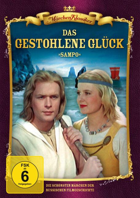 Das gestohlene Glück - Märchen Klassiker - DVD