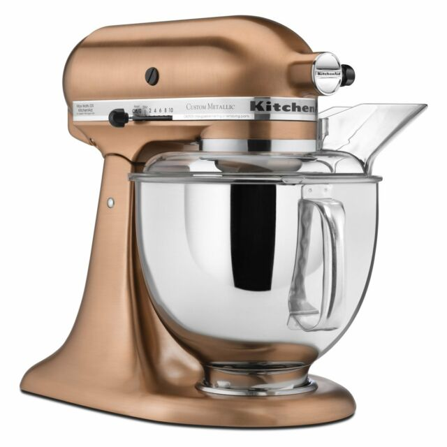 5ksm175ps Robot cucina KitchenAid Artisan 4 8l planetaria Food ...