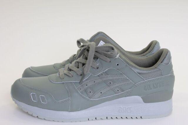 Sneaker ASICS GEL LYTE III Color Verde