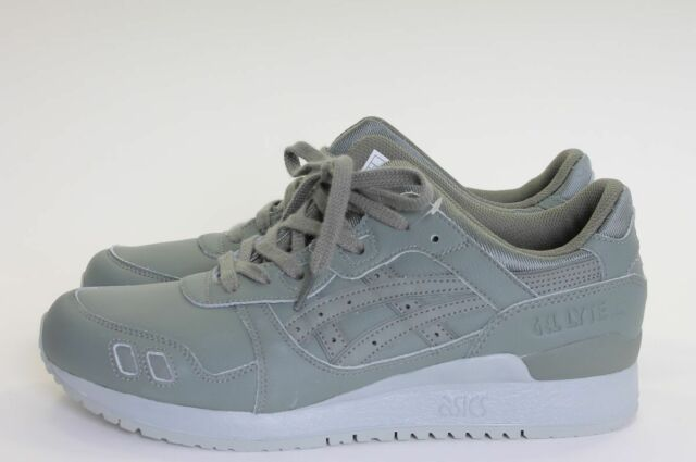 ASICS ONITSUKA TIGRE GEL LYTE 3 III h7k3l 8181 Agave verde sneaker scarpe