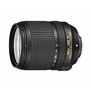 Nikon Nikkor 18 140mm f/3.5 5.6 AF S DX ED G VR L...