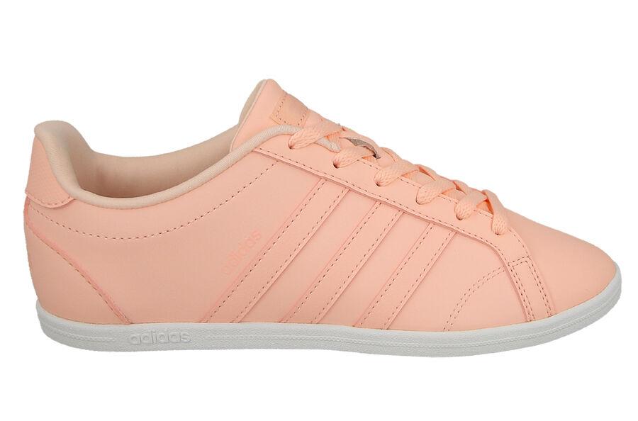 Zapatos de mujer zapatos deportivos Adidas vs coneo QT b74554 9 eBay