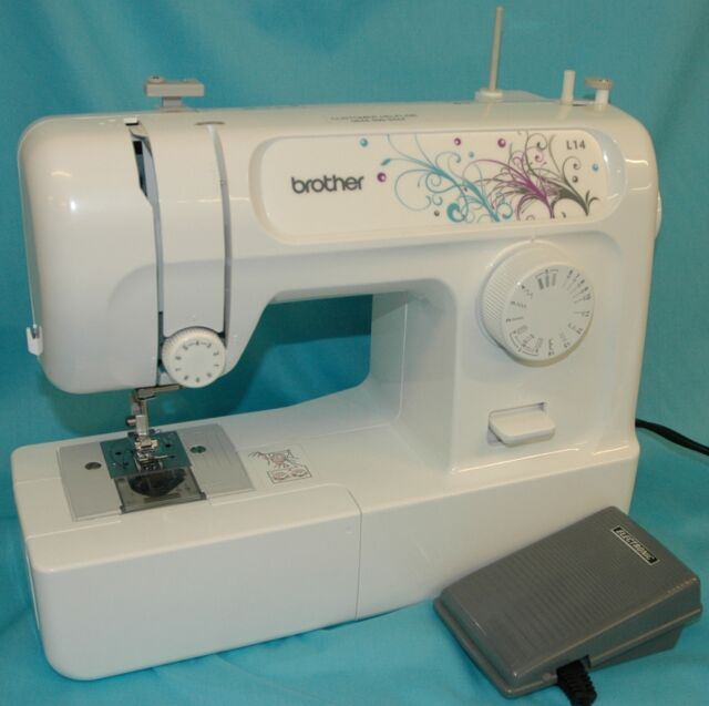 Brother L14 Sewing Machine Full Size - NEW 3 Year Warranty Free express Delivery