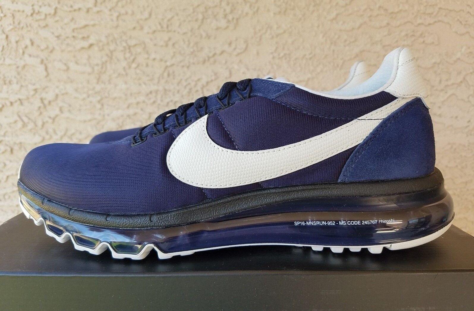 584f0a7a0522 Nike Women s Free Tr 6 Training Shoe. Nike Air Max LD-Zero Hiroshi Fujiwara  HTM White SZ 5.5    Womens 7