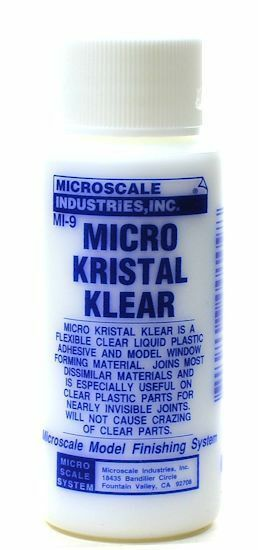 Image result for micro kristal klear
