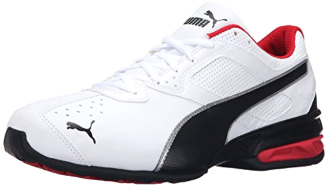 PUMA Tazon 6 FM Wide 18987402 White Synthetic Casual Running Shoes (e W) Men  Whites 10. About this product. 32 watching. PUMA Men's Tazon 6 FM Puma White  ...
