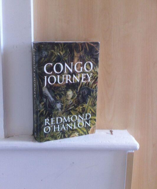 Congo Journey; by Redmond O'Hanlon