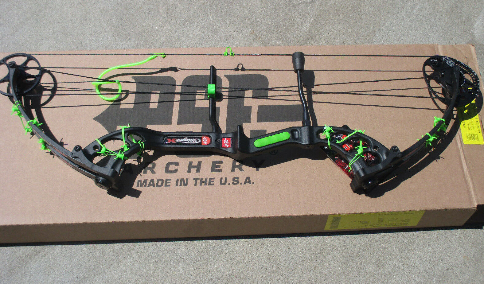 pse stinger green barbed wire pse stinger x  u2022 mca