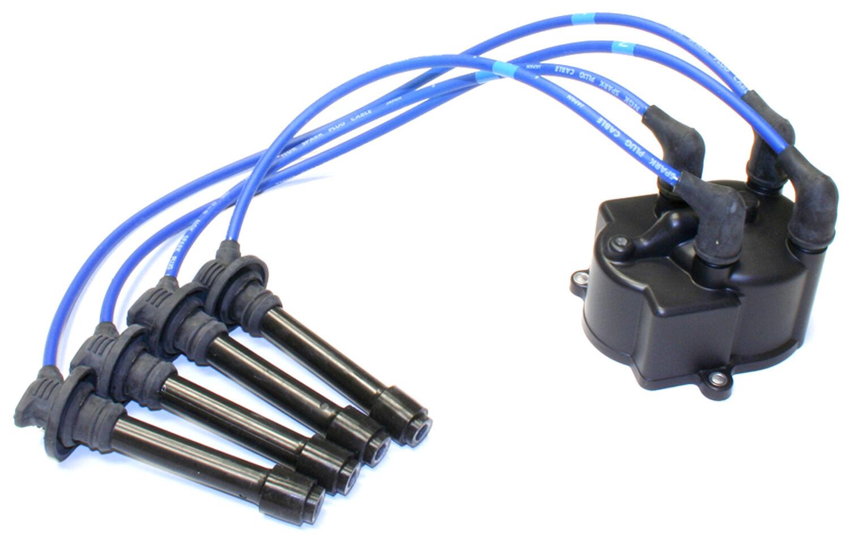 Spark Plug Wire Set NGK 8126   eBay