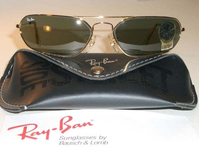 aviator ray ban sunglasses ebay