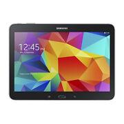Samsung Galaxy Tab 4 10.1 16GB, Wi Fi, 10.1in  Bl...