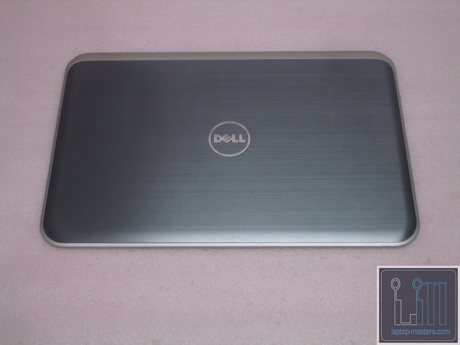 Dell Inspiron 15z 5523 LCD Display Back Cover Rear Lid 60.4vq22.002 Genuine