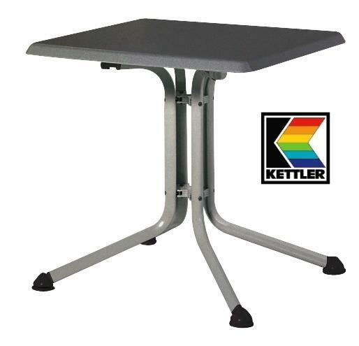 Kettler Gartentisch. Perfect Kettler Tisch Outdoor With Kettler ...
