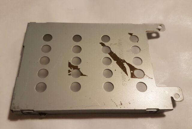 Acer Aspire 5720 Festplatten Rahmen CaddyAM01K000900 + Schrauben