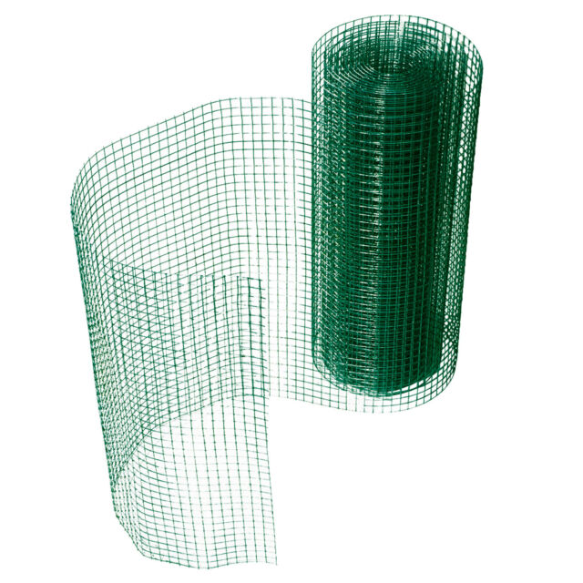 Welded Garden Wire Mesh Fencing Net * Square Fence Rabbit Panels ...