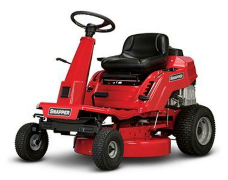 s l1600 snapper riding mower ebay  at bayanpartner.co