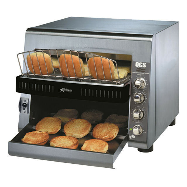 hotel by appliance biscuit toaster electric imettos conveyor converyor bread baking chain commercial restaurant auto