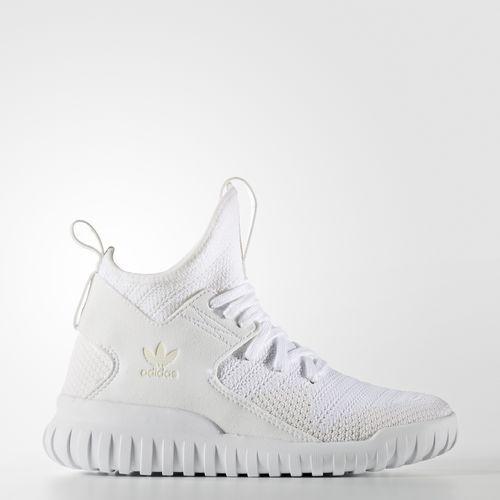 adidas Big Kids Unisex Originals Tubular X Primeknit Shoes White S76039 a  6.5 | eBay