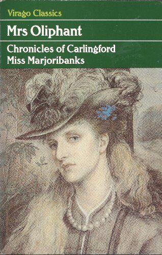 Miss Marjoribanks (VMC),Margaret Oliphant