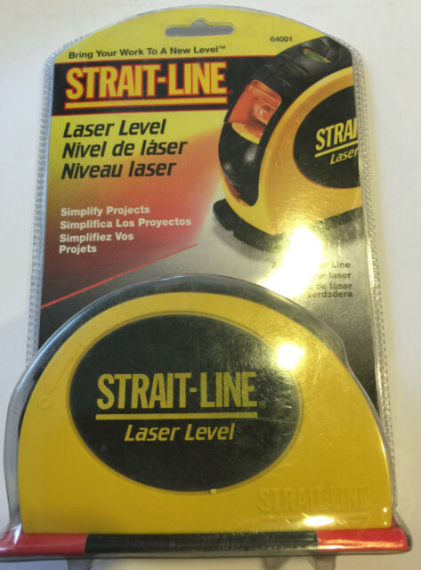 straitline laser line generator diy builders tool dado rails mouldings