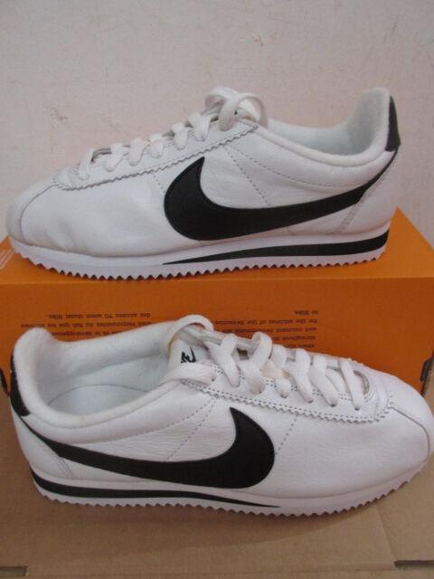 Nike Classic Cortez Premium Scarpe sportive uomo 807480 010 Scarpe da tennis