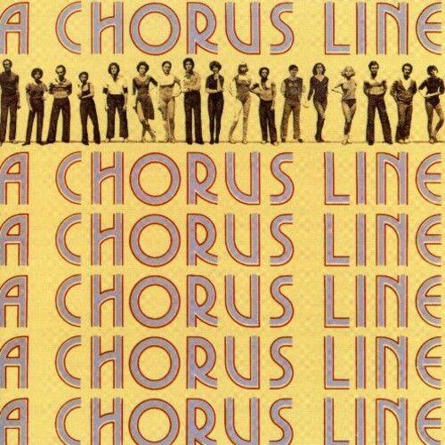 Cast Recording - Chorus Line / O.C.R. [New CD]